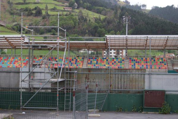 Ayto. de Gernika – Campo de fútbol
