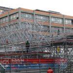 Pasarela soterramiento Rekalde – Irala – Bilbao